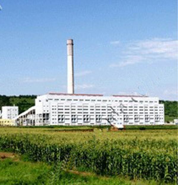 吉林省延吉市集中供热有限责任公司