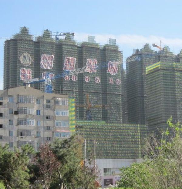 哈尔滨润园翡翠城